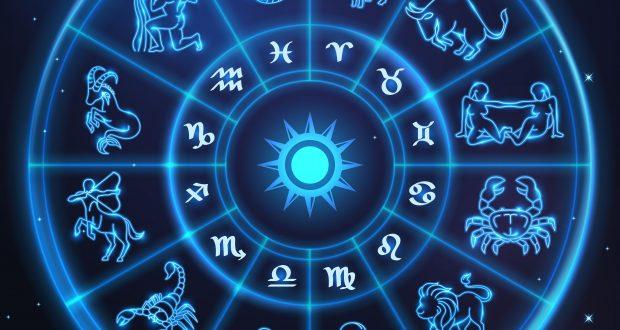 ude og hjemme horoskop